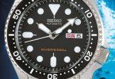 Seiko Automatic Diver SKX007K2 muški ručni sat