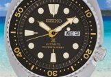 SEIKO PROSPEX Turtle Diver SRP775K1 muški ručni sat