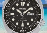 SEIKO PROSPEX Turtle Diver SRP777K1 muški ručni sat
