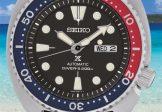 SEIKO PROSPEX Turtle Diver SRP779K1 muški ručni sat