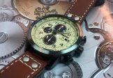 SEIKO PROSPEX Solar Chrono SSC425P1 muški ručni sat