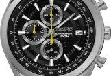 SEIKO Chronograph SSB175P1 muški ručni sat