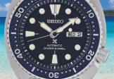 SEIKO PROSPEX Turtle Diver SRP773K1 muški ručni sat