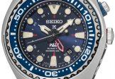 SEIKO Prospex PADI Kinetic GMT Diver SUN065P1 Special Edition