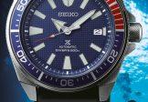 SEIKO Prospex Samurai SRPB53K1 muški ručni sat
