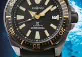SEIKO Prospex Samurai SRPB55K1 muški ručni sat