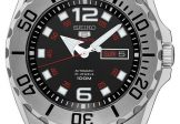 "SEIKO 5 Sports ""Baby Monster"" Automatic SRPB33K1"