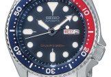 SEIKO Automatic Diver Pepsi Bezel SKX009K2