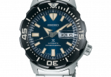 SEIKO MONSTER Prospex Automatic Diver SRPD25K1