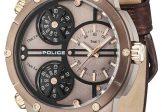 POLICE RattleSnake 14699JSBN/12 muški ručni sat